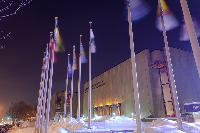 Confederation Centre of the Arts is a great performance venue in Charlottetown