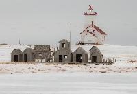 Wood Islands Lighthouse and Commerative Centre